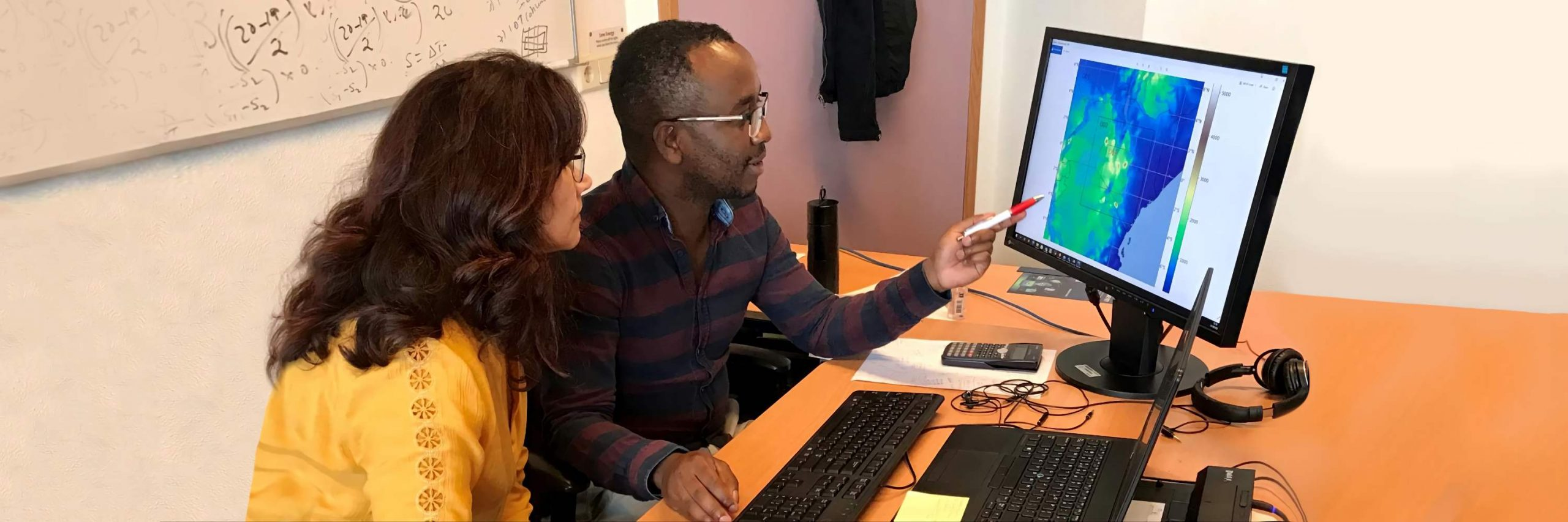 ESA EO AFRICA Initiative